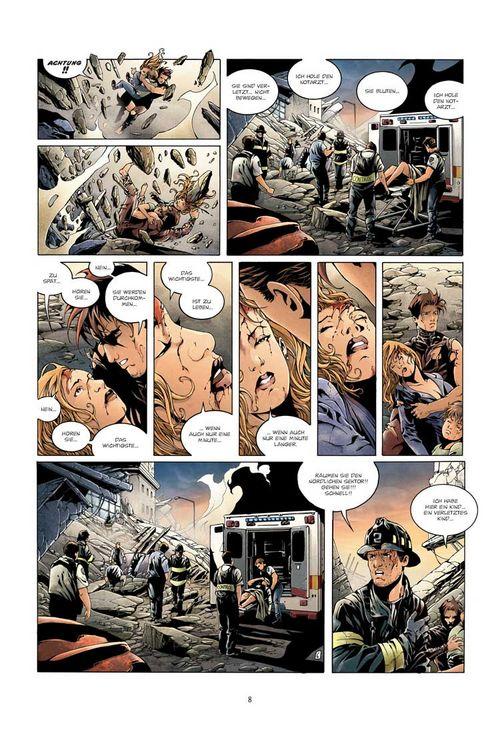 Leseprobe aus Das verlorene Paradies 3 - Seite 8