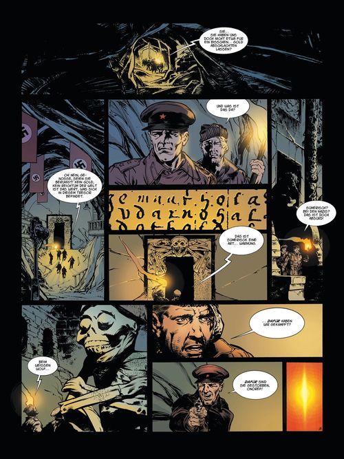 Leseprobe aus Heiligtum 1 - Seite 3