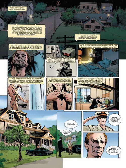 Leseprobe aus Heiligtum 1 - Seite 6