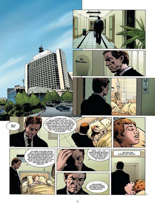 Leseprobe aus Heiligtum 1 - Seite 7
