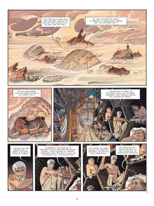 Leseprobe aus Siebengestirn 2 - Seite 4