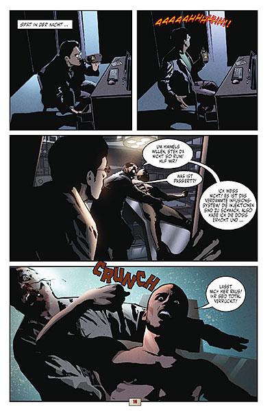 Leseprobe aus 28 Days Later - Seite 16