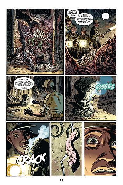 Leseprobe aus B.U.A.P. 3: Die Toten - Seite 16