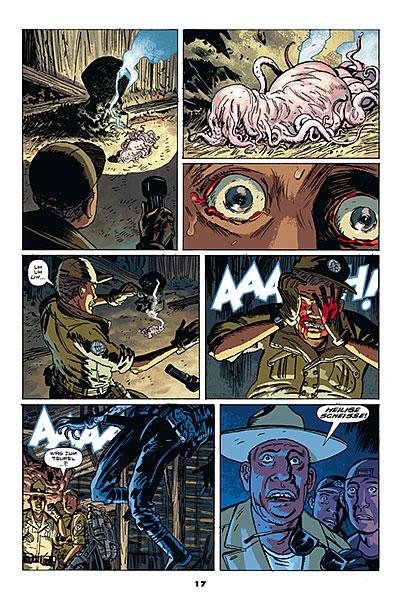 Leseprobe aus B.U.A.P. 3: Die Toten - Seite 17