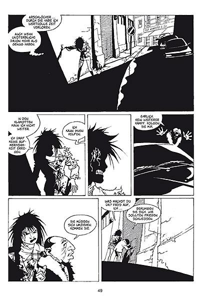 Leseprobe aus Vampire Boy 3: Die Erlösung - Seite 49