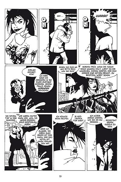 Leseprobe aus Vampire Boy 3: Die Erlösung - Seite 51