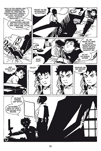 Leseprobe aus Vampire Boy 3: Die Erlösung - Seite 52