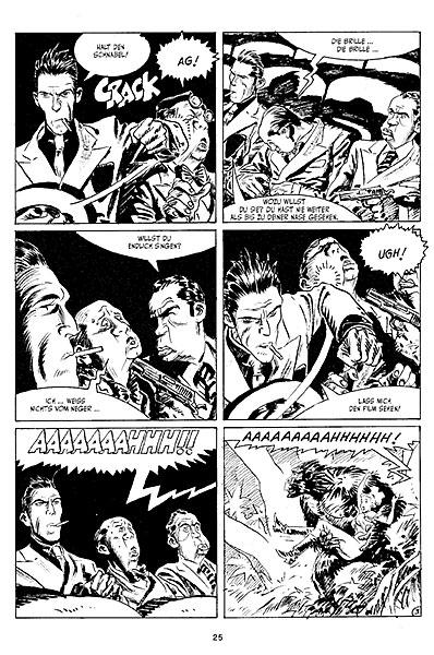 Leseprobe aus Torpedo 3 - Seite 3