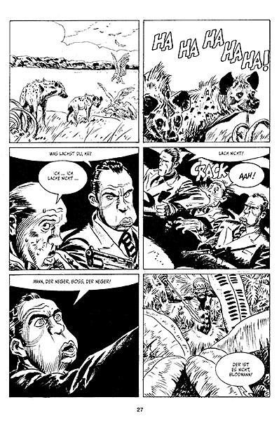 Leseprobe aus Torpedo 3 - Seite 5