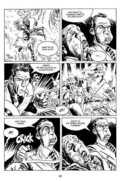 Leseprobe aus Torpedo 3 - Seite 6