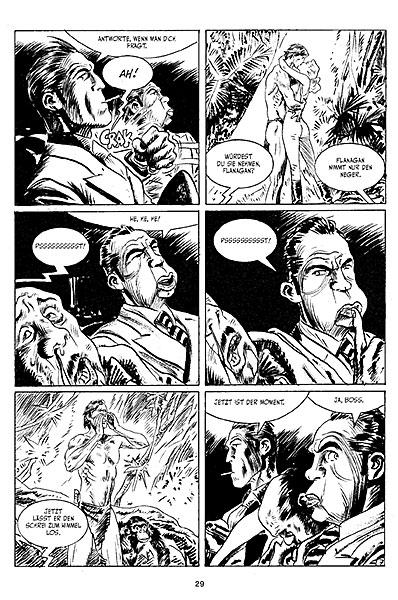 Leseprobe aus Torpedo 3 - Seite 7