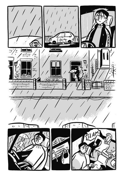 Leseprobe aus Breakfast After Noon - Seite 2