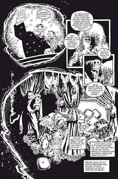 Leseprobe aus Sin City 5 - Seite 25