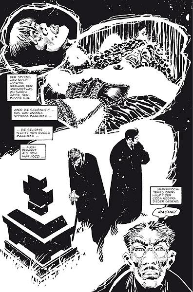 Leseprobe aus Sin City 5 - Seite 26