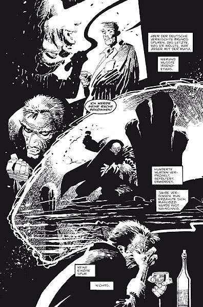 Leseprobe aus Sin City 5 - Seite 27