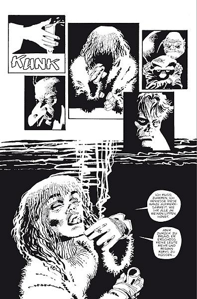 Leseprobe aus Sin City 5 - Seite 28