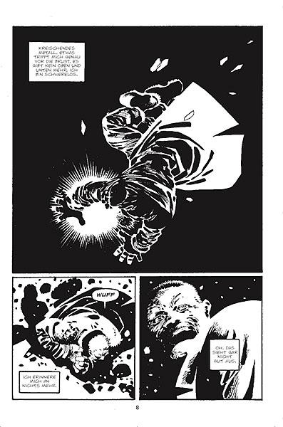 Leseprobe aus Sin City 6 - Seite 8