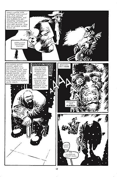 Leseprobe aus Sin City 6 - Seite 12