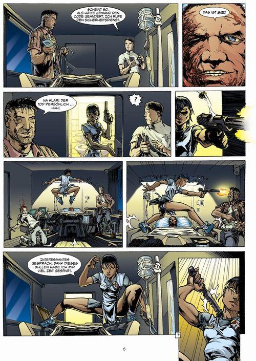 Leseprobe aus Travis 4 - Seite 4