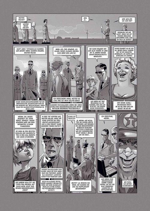 Leseprobe aus Universal War One 6 - Seite 4