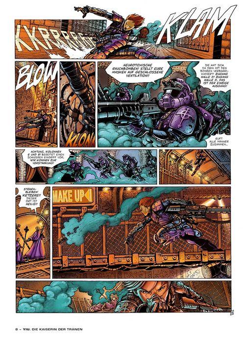 Leseprobe aus Yiu 3 - Seite 7