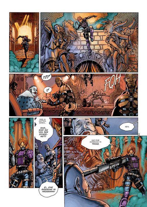 Leseprobe aus Yiu 3 - Seite 8