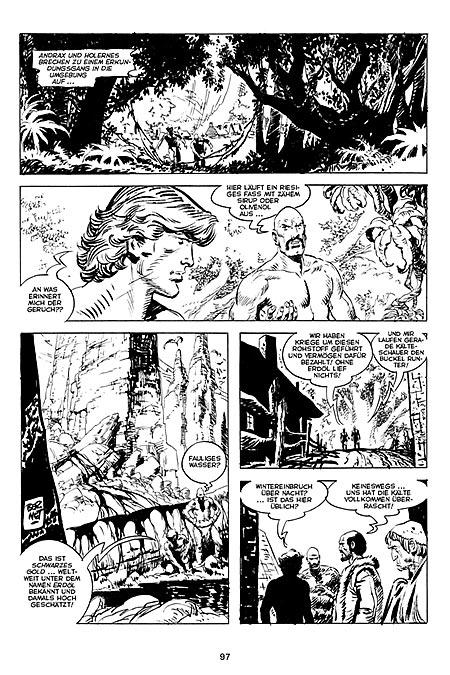 Leseprobe aus Andrax 4 - Seite 97