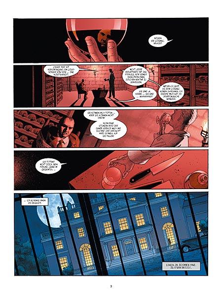 Leseprobe aus Ich bin Legion - Seite 3