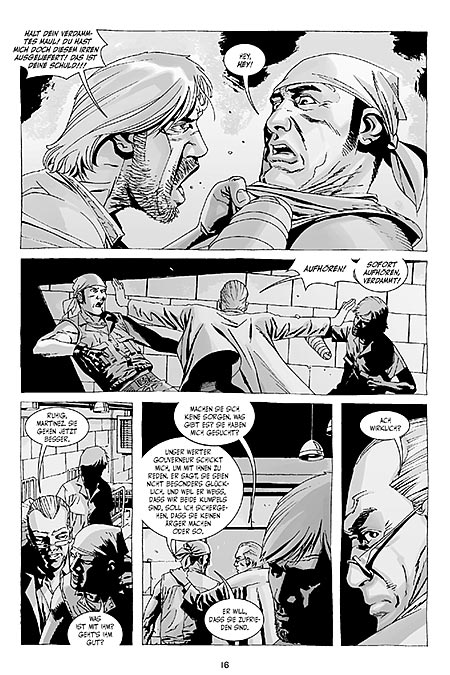 Leseprobe aus The Walking Dead 6 - Seite 16