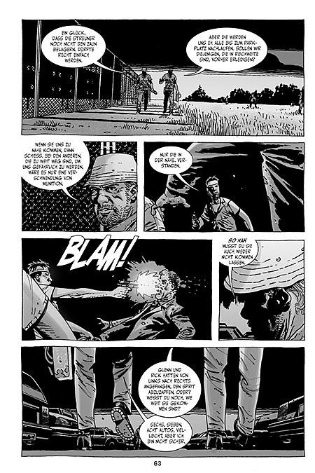 Leseprobe aus The Walking Dead 7 - Seite 63