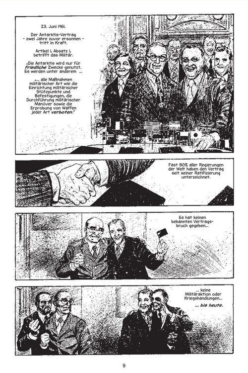 Leseprobe aus Whiteout 2: Melt - Seite 9