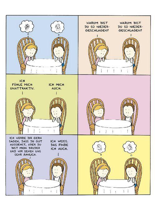 Leseprobe aus Angry Little Girls - Seite 29