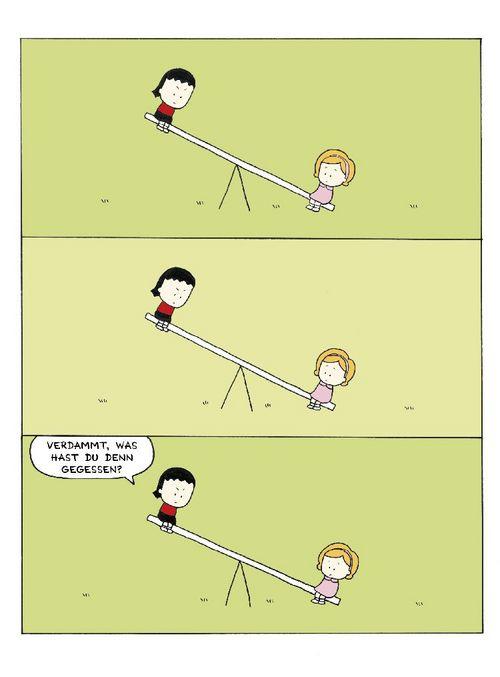 Leseprobe aus Angry Little Girls - Seite 50