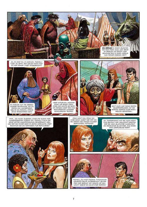 Leseprobe aus Storm 2 - Seite 7