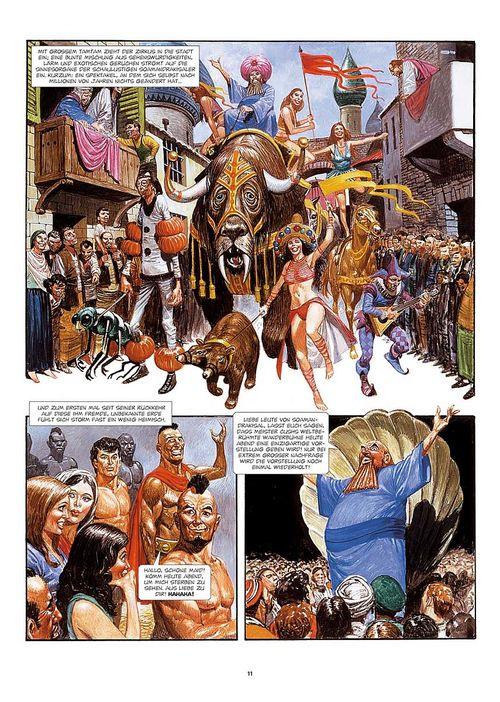 Leseprobe aus Storm 2 - Seite 11