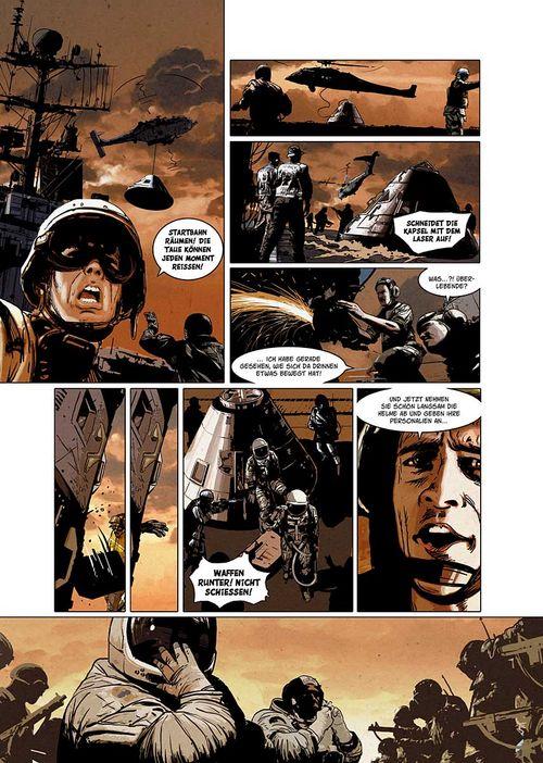 Leseprobe aus Der Schimpansenkomplex 1 - Seite 6