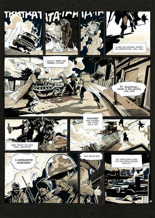 Leseprobe aus Juan Solo 1 - Seite 12