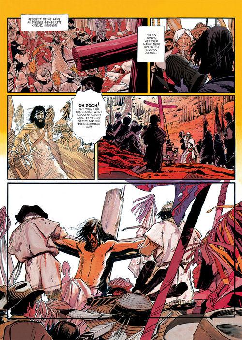 Leseprobe aus Juan Solo 1 - Seite 6