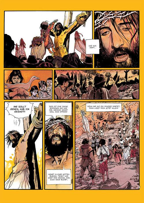 Leseprobe aus Juan Solo 1 - Seite 7