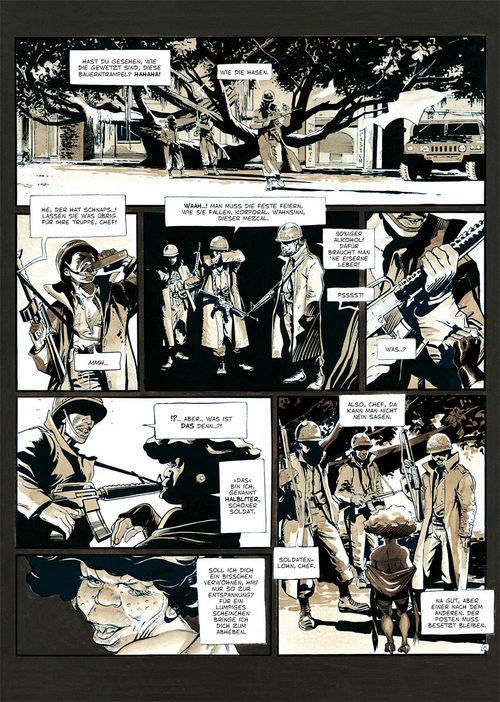 Leseprobe aus Juan Solo 1 - Seite 10