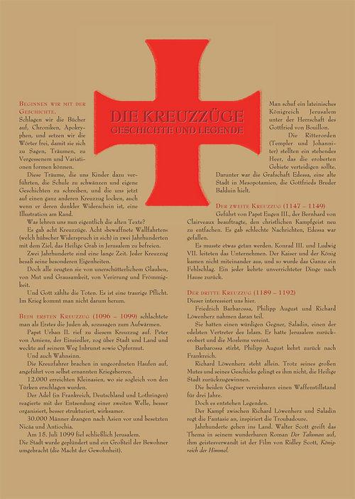 Leseprobe aus Kreuzzug - Seite 3