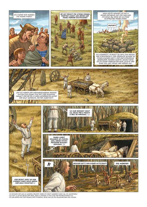Leseprobe aus Die Druiden - Seite 4