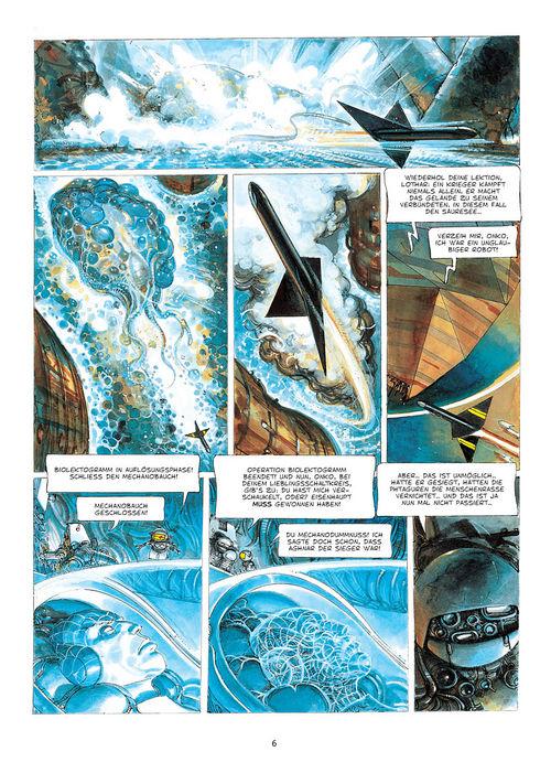 Leseprobe aus Die Kaste der Meta-Barone 3 - Seite 6