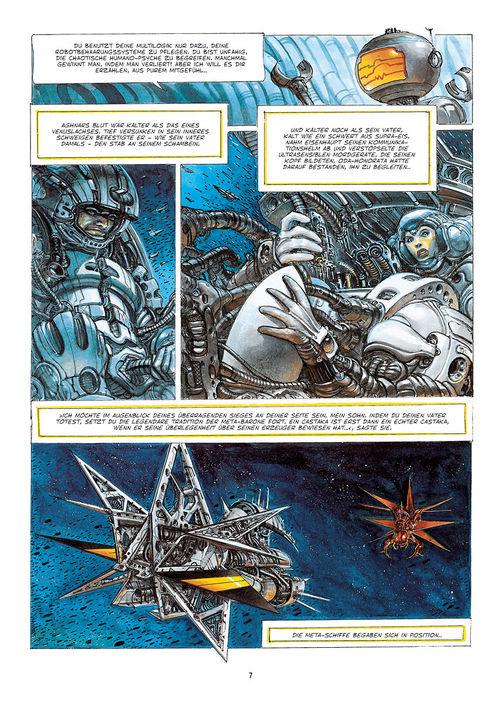 Leseprobe aus Die Kaste der Meta-Barone 3 - Seite 7