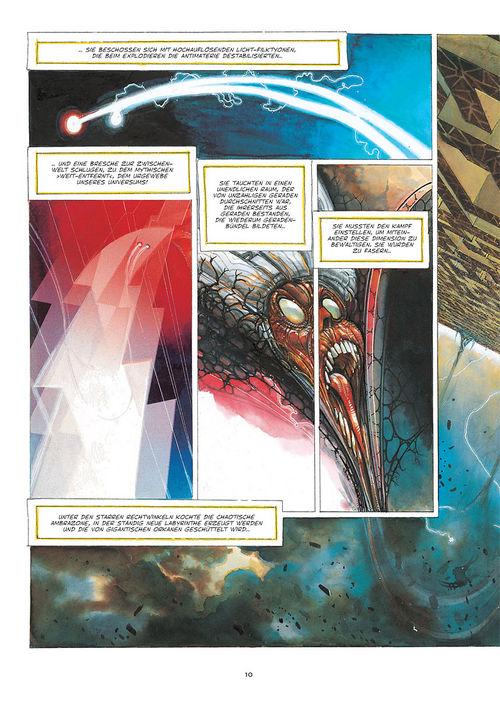 Leseprobe aus Die Kaste der Meta-Barone 3 - Seite 10