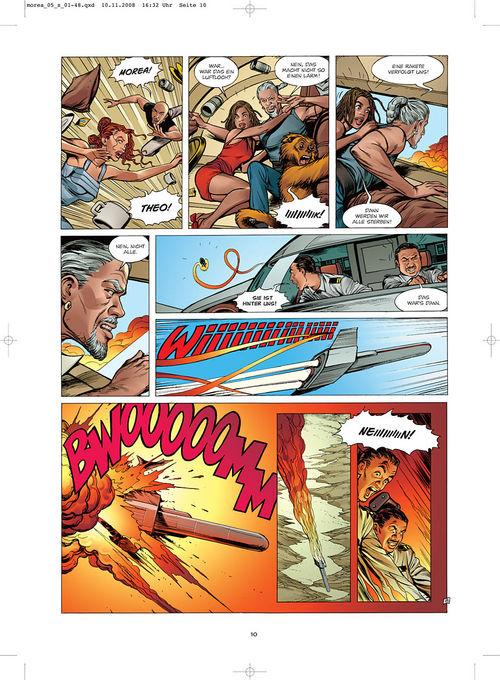Leseprobe aus Morea 5 - Seite 10