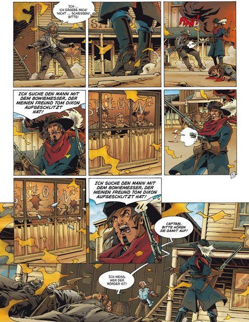 Leseprobe aus Galgenvögel 4 - Seite 5