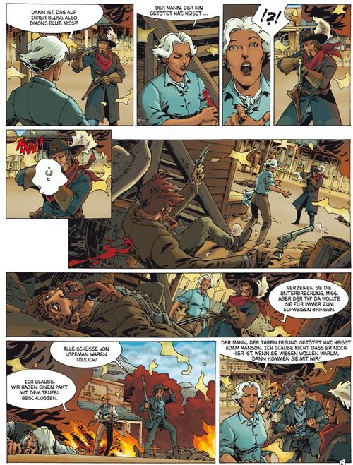 Leseprobe aus Galgenvögel 4 - Seite 6