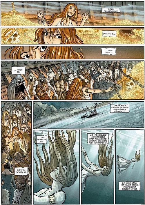 Leseprobe aus Drachenblut 2 - Seite 3