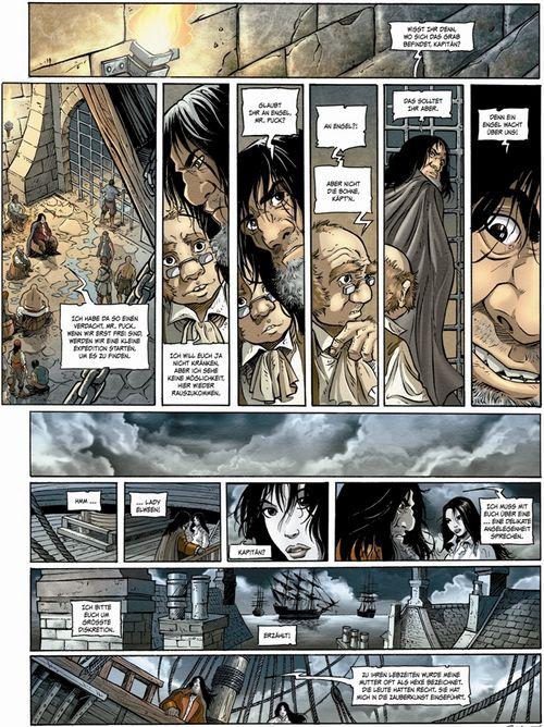Leseprobe aus Drachenblut 2 - Seite 4